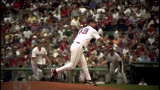 Knuckleball Nation - Tim Wakefield Slow-mo Delivery & Release (2005)