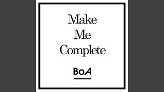 Make Me Complete MP3