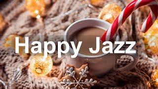 Happy December Jazz - Sweet Winter Morning Bossa Nova Guitar and Jazz Music