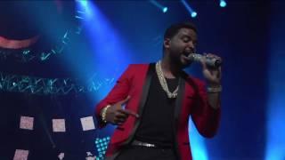 3. Hoy Lo Siento (Motivan2 Live) - Zion y Lennox + Descarga Mp3