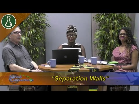IslandConnections: Separation Walls