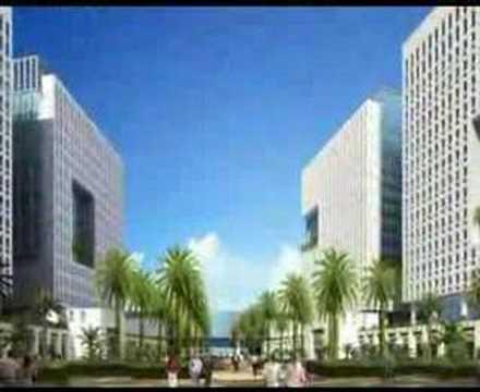Future Algiers