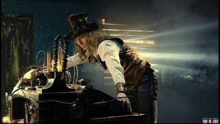 БРАТЬЯ ГРИМ музыкальный клип в стиле СТИМПАНК музыка (HD). STEAMPUNK music video