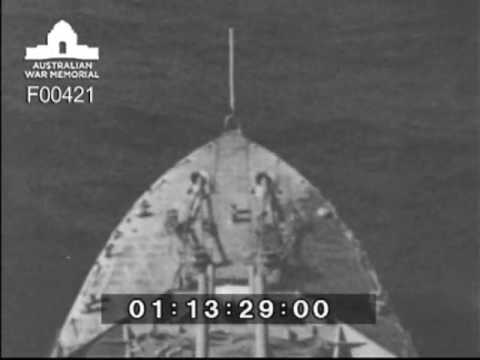 HMAS Napier