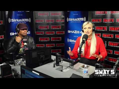 Brooke Hogan Talks New Series