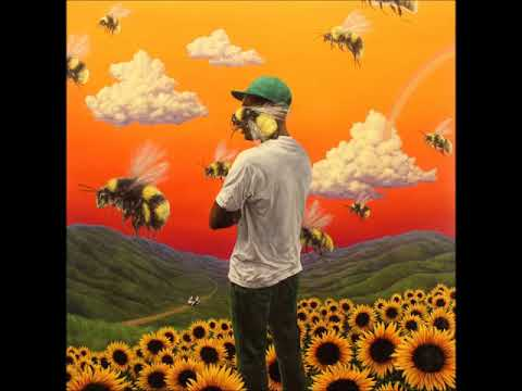 Tyler the Creator - I Ain't Got Time/ You're So Sweet (Outro Loop)
