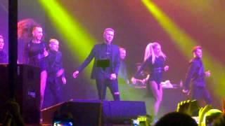 KReeD - Невеста (Live, Санкт-Петербург)
