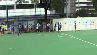 2015校長杯 - 聖方濟愛德小學 VS. 大角咀天主教小學 (下半場)