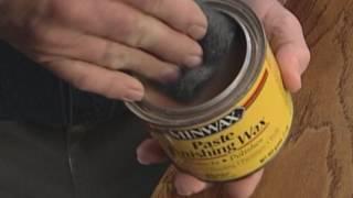 12 Useful Wood Finishing Tips