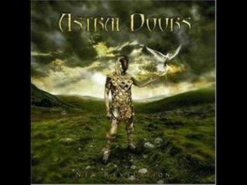 Клип Astral Doors - New Revelation
