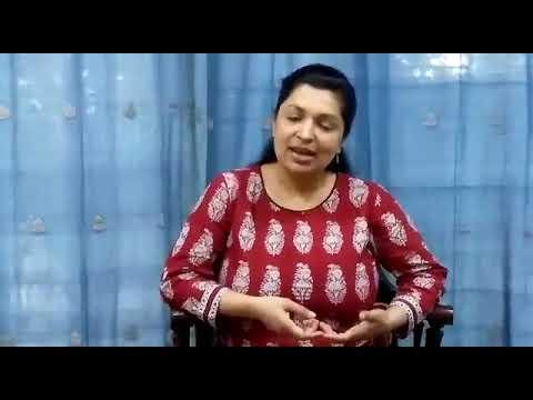 CPI(M) Polit Bureau Mr Jogendra Singh's Daughter About Our Hospital.