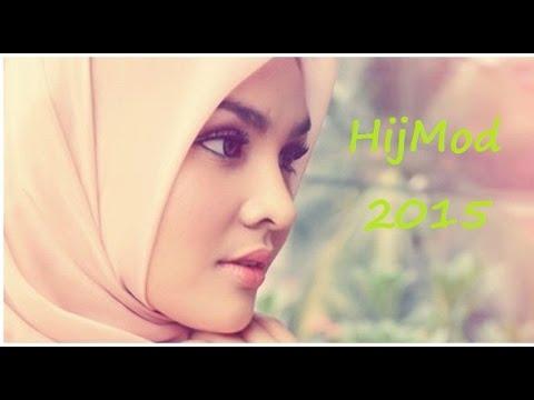 Hijab Style 2015, Hijab Fashion Style, Hijab Modern Orang Arab