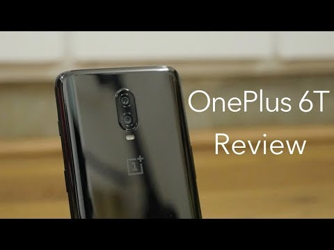 OnePlus 6T Review with Pros & Cons - Upgrade or Not