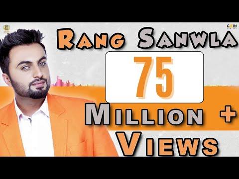 Rang Sanwla | Aarsh Benipal | Panj-aab...