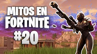 Can the Heavy Fire fire collateral? - Fortnite Myths - Episode 20