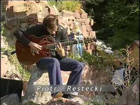 Piotr Restecki BLUE