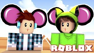 ROBLOX-The cutest HAMSTER in the WORLD!!
