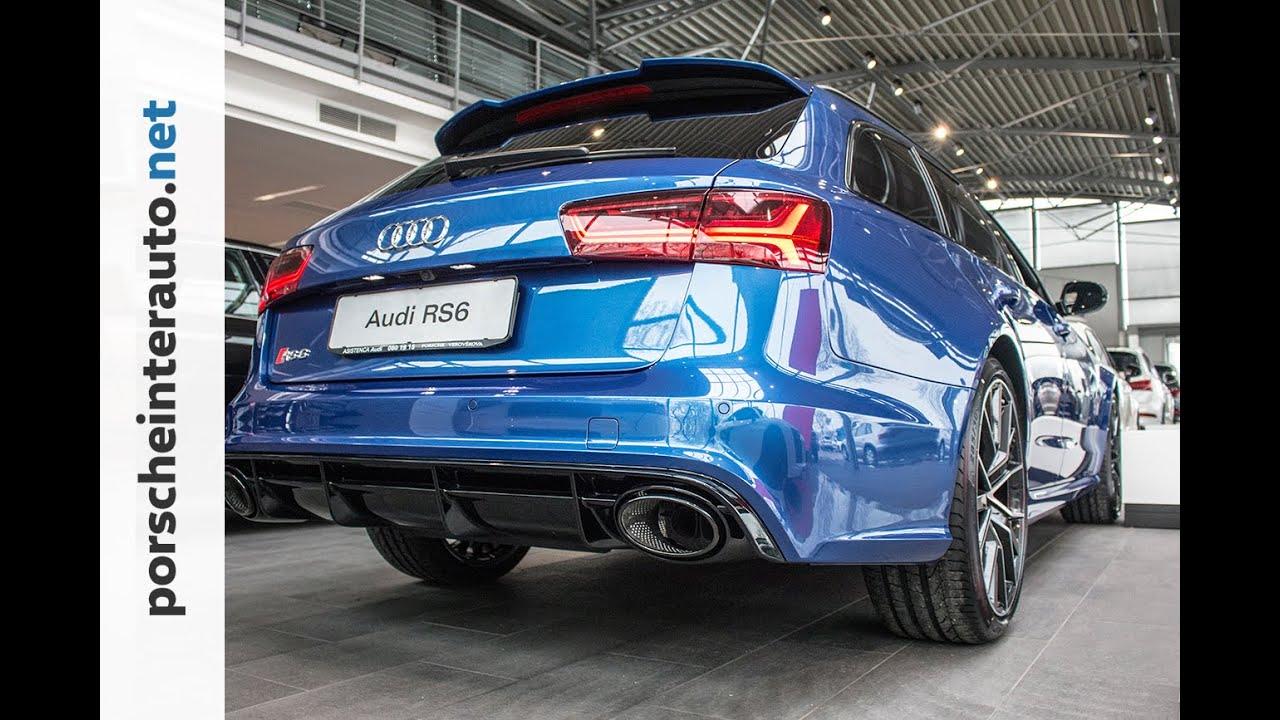 Kekurangan Audi Rs6 2016 Top Model Tahun Ini