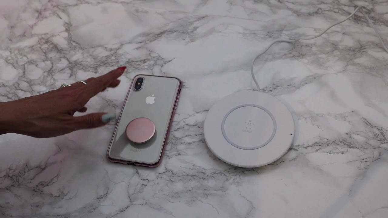 reputable site 95582 9005f Using a Popsocket with a Wireless Charger