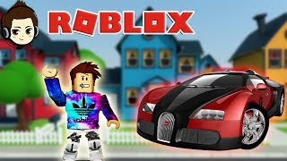 ROBLOX INDONESIA | GA BUY THIS CAR WRONG