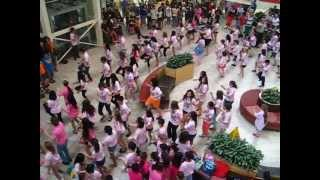 Flash Mob in Coquitlam Centre!