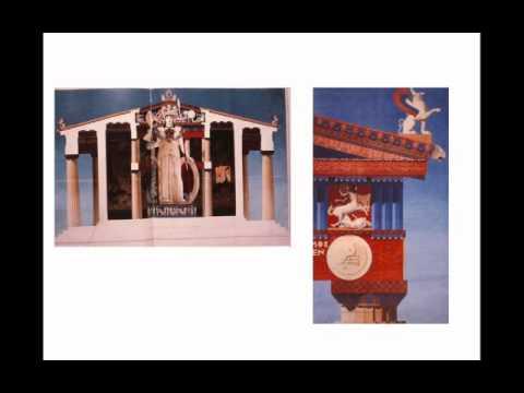 John Lobell: Frank Lloyd Wright and Beaux Arts Architectre