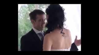 Свадьба Леонтьевых Кирилла и Виктории в бирюзовом цвете