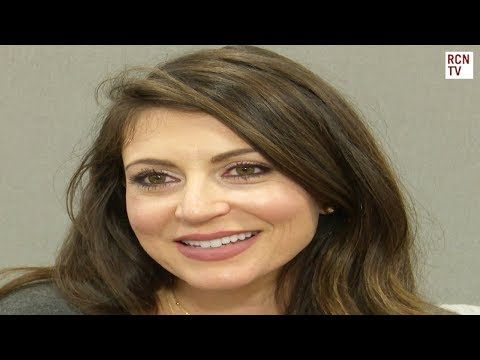 Not Another Teen Movie Cerina Vincent Interview