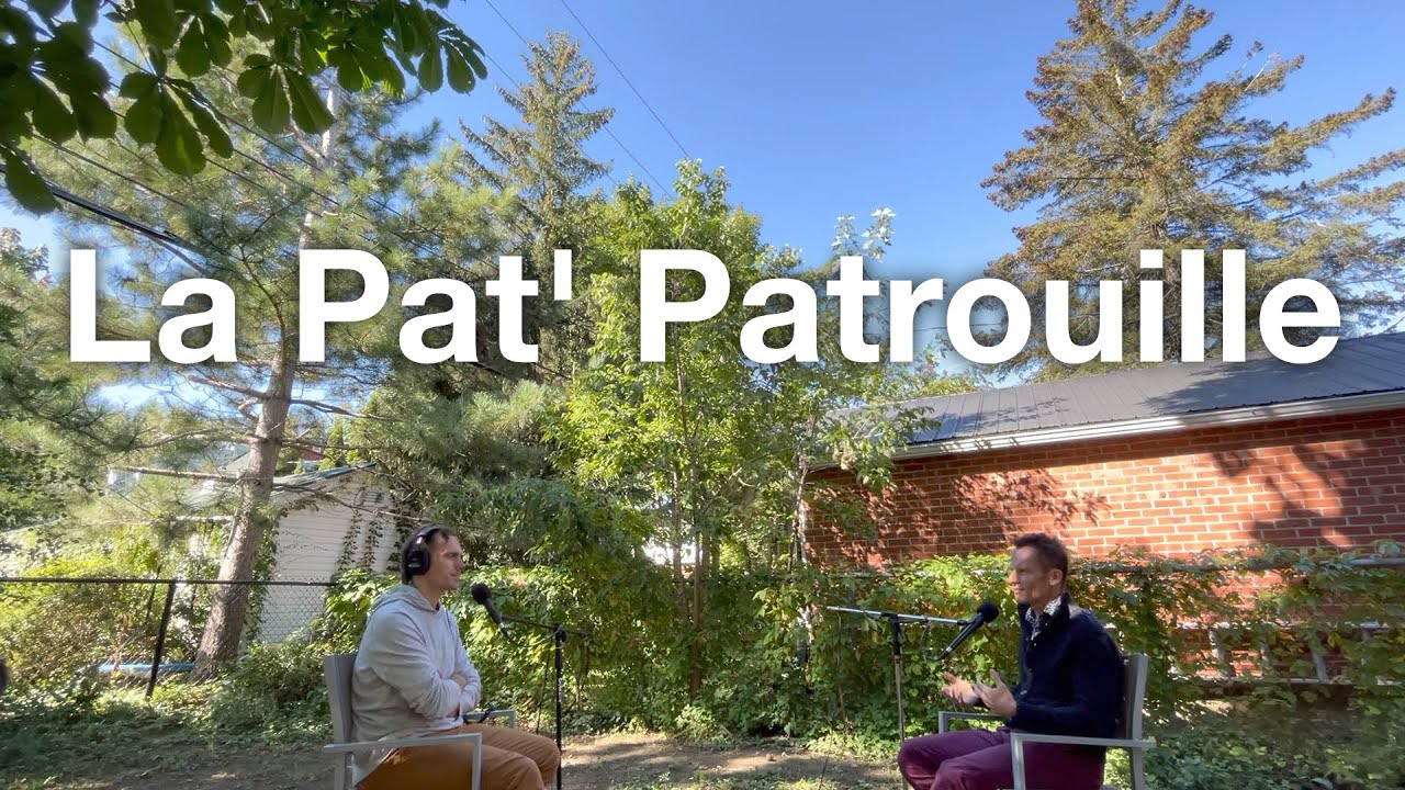 La Pat' Patrouille : Leçon de leadership
