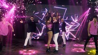 Pa qué me dan de eso - Armonía Show (Videoclip Oficial)