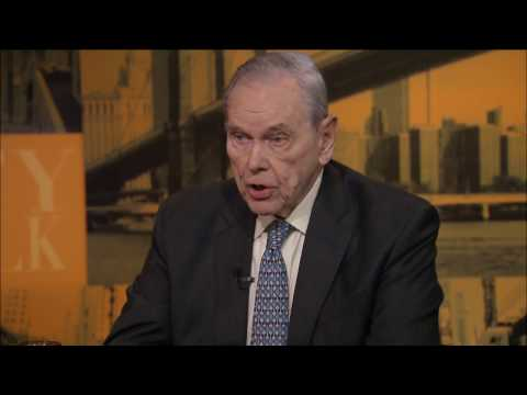 City Talk: Amb. Richard W. Murphy: Syria, Saudi Arabia, Mauritania, Philippines
