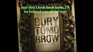 Bury Tomorrow- These Woods Aren't Safe For Us WITH ON SCREEN LYRICS