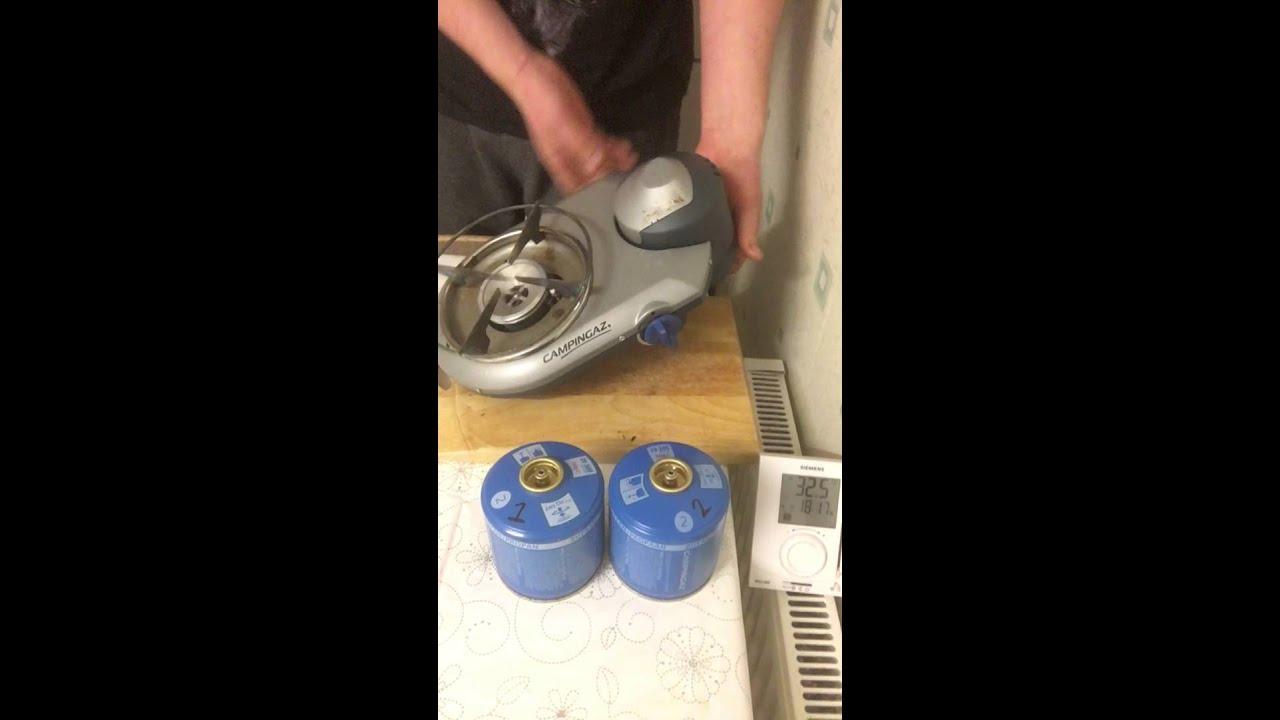 Campingaz Bistro 300.Campingaz Bistro 300 Flame Problem