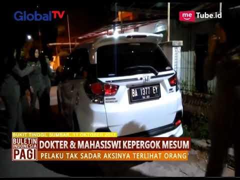 Mobil Goyang! Tak Kuat Menahan Nafsu, Dokter dan Mahasiswi Kepergok Mesum di Mobil - BIP 12/10 Mp3