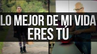 """Lo Mejor De Mi Vida Eres Tú"" - Ricky Martin (Cover by The Covers) #45"