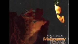 Kenny Dixon aka. Moodymann - Mahogany Brown