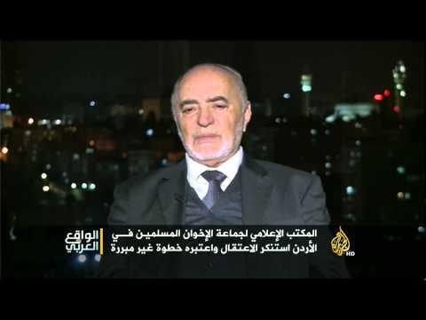 الواقع العربي-العلاقة بين جماعة الإخوان والحكومة بالأ�...