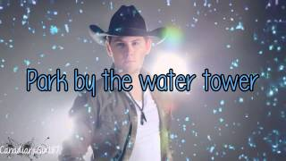 Brett Kissel - 3,2,1 (Lyrics)