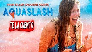 Aquaslash / Te la Cuento