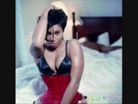 Adina Howard - T-Shirt And Panties (Chopped and Screwed)