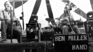 """Ben Miller Band """"Get Right Church"""""""