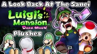 A Look Back At The Sanei Luigi