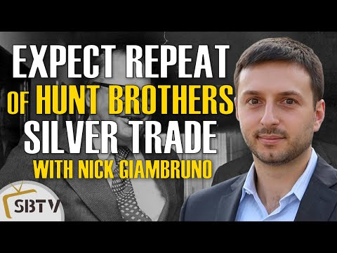 Nick Giambruno - Inevitable For Hunt Brothers Silver Trade To Be Repeated