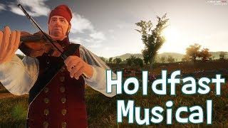 Holdfast: The Nations at War Musical