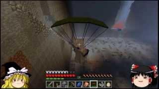 【Minecraft】ウィザーとダンジョンと村人と。 (ゆっくり実況) part2