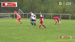 TSV 05 Groß Berkel : TSV Grossenwieden MegaMeister2009