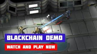 BlackChain Demo · Game · Gameplay