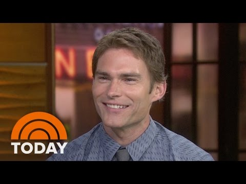 Seann William Scott Talks 'Just Before I Go' | TODAY