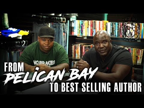 From Pelican Bay to Best Selling Author  - Fresh Out: Life After the Penitentiary
