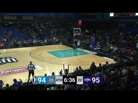 Archie Goodwin (31 Points) Highlights Vs. Lakeland Magic